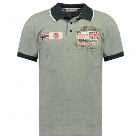 PACK 30 POLO'S KORMA SS MEN 1005