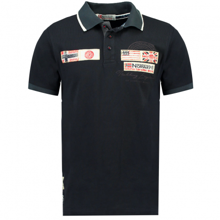 PACK 30 POLO'S KORMA SS MEN 1001