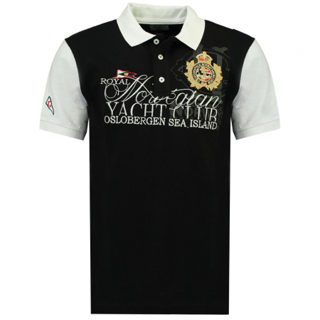 PACK 30 POLO'S KOWAY SS MEN 1006