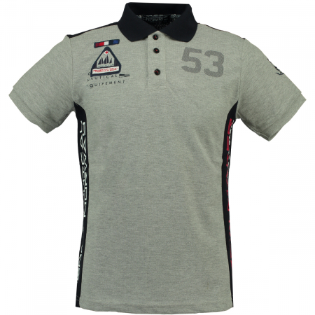 PACK 30 POLO'S KUPCORN SS MEN 1001