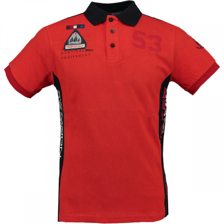 PACK 30 POLO'S KUPCORN SS MEN 1005