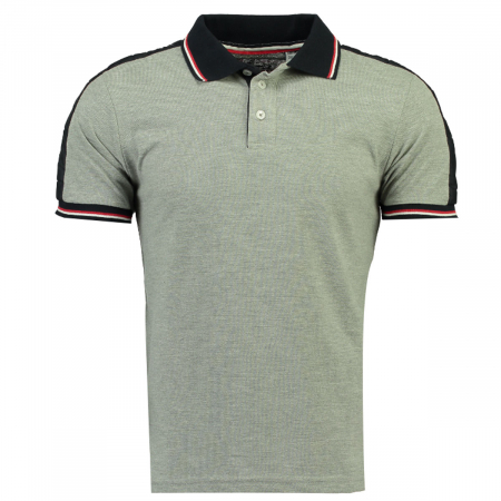 PACK 30 POLO'S KURTIS SS MEN 1000