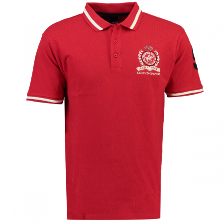 PACK 30 POLO'S KWELL SS MEN 4155