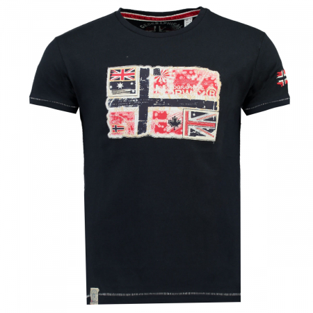 PACK 30 T-SHIRT JPEPE 2 SS MEN 1001