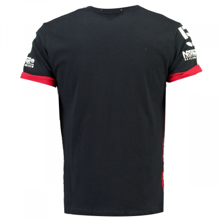PACK 30 T-SHIRT'S JACO SS MEN 1000