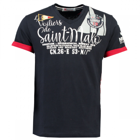PACK 30 T-SHIRT'S JACO SS MEN 1001