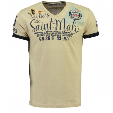 PACK 30 T-SHIRT'S JACO SS MEN 1004