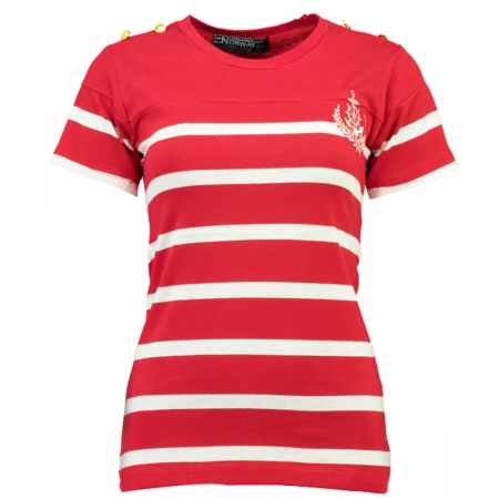 PACK 30 T-SHIRT'S JALMINA SS LADY 1000