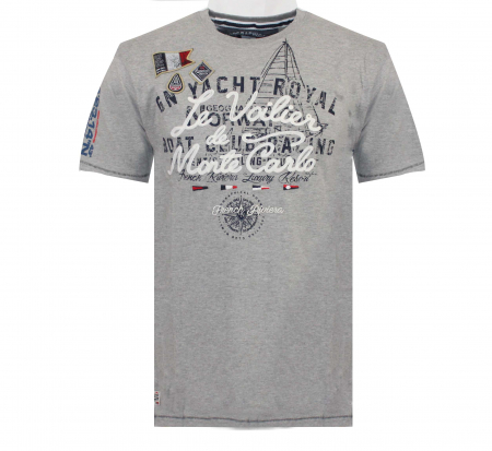 PACK 30 T-SHIRT'S JALVINIO SS MEN 4156