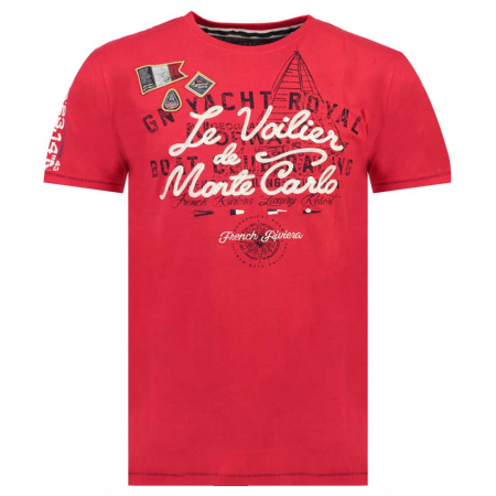 PACK 30 T-SHIRT'S JALVINIO SS MEN 4154