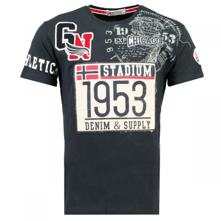 PACK 30 T-SHIRT'S JAMPION SS MEN 1000