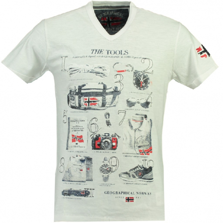 PACK 30 T-SHIRT'S JANDIAMO SS MEN 2005