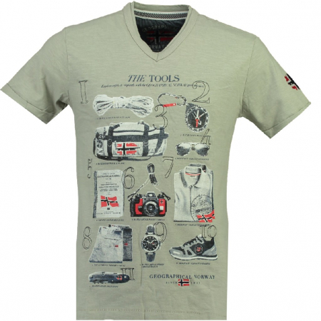 PACK 30 T-SHIRT'S JANDIAMO SS MEN 2004