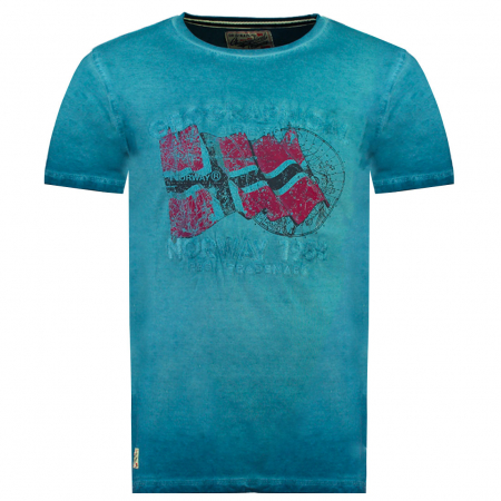 PACK 30 T-SHIRT'S JAPORAL SS MEN 4150