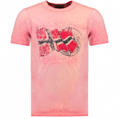 PACK 30 T-SHIRT'S JAPORAL SS MEN 4156