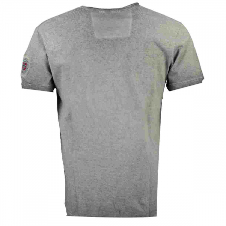 PACK 30 T-SHIRT'S JARICO SS MEN 1000