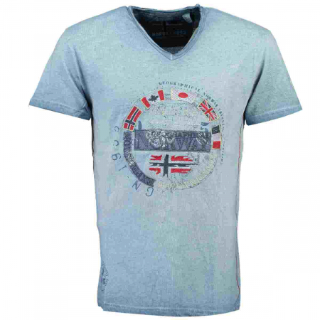 PACK 30 T-SHIRT'S JARICO SS MEN 1004