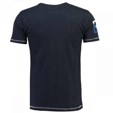 PACK 30 T-SHIRT'S JEAL SS MEN 4154