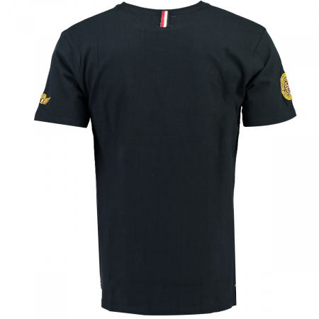 PACK 30 T-SHIRT'S JEEN SS MEN 4153