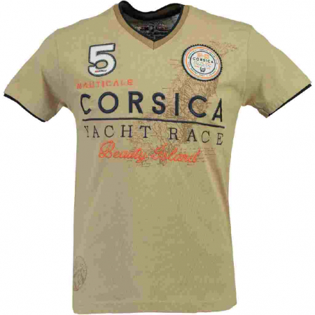 PACK 30 T-SHIRT'S JELISTICA SS MEN ASSOR B 1006