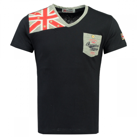 PACK 30 T-SHIRT'S JENGLAND SS MEN 1001