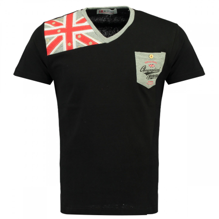 PACK 30 T-SHIRT'S JENGLAND SS MEN 1005