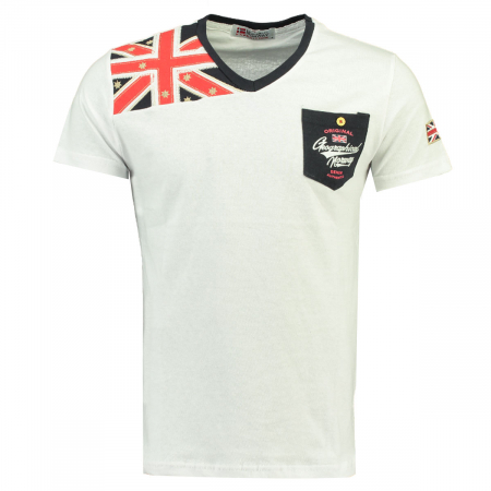 PACK 30 T-SHIRT'S JENGLAND SS MEN 1003