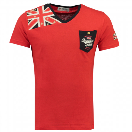 PACK 30 T-SHIRT'S JENGLAND SS MEN 1004