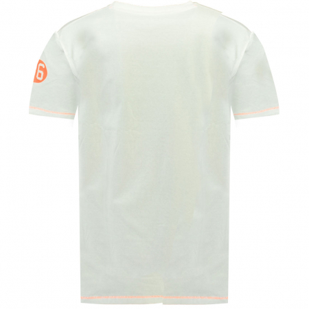 PACK 30 T-SHIRT'S JEOLISTIC SS MEN 4156
