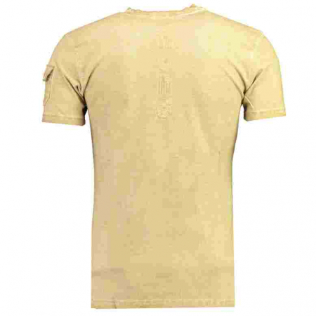 PACK 30 T-SHIRT'S JIDA SS MEN 1002