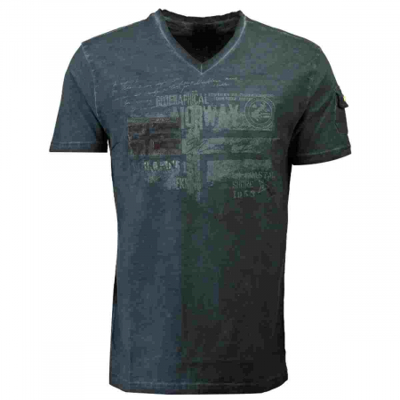 PACK 30 T-SHIRT'S JIDA SS MEN 1005