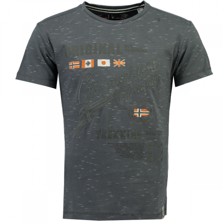 PACK 30 T-SHIRT'S JINNER SS MEN 1000