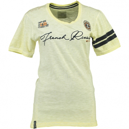 PACK 30 T-SHIRT'S JLYS SS LADY 1004