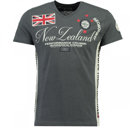 PACK 30 T-SHIRT'S JOKLAND SS MEN 1003