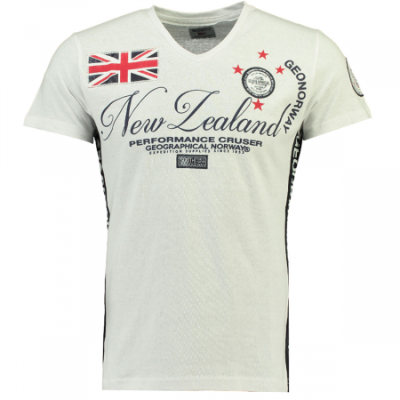 PACK 30 T-SHIRT'S JOKLAND SS MEN 1005