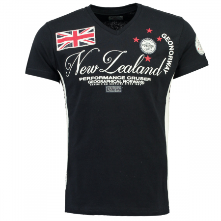 PACK 30 T-SHIRT'S JOKLAND SS MEN 1004