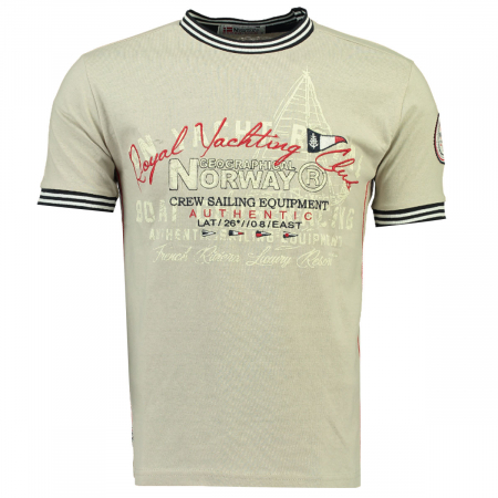 PACK 30 T-SHIRT'S JOYLING SS MEN 1000