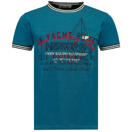 PACK 30 T-SHIRT'S JOYLING SS MEN 1005