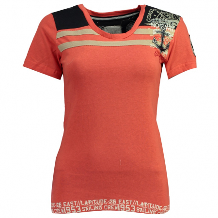 PACK 30 T-SHIRT'S JRUBIS SS LADY 1005