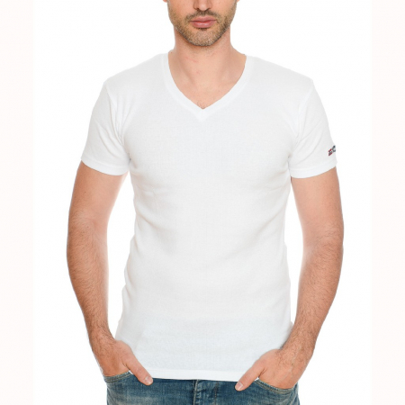 PACK 30 T-SHIRT'S JUBA SS MEN 2265