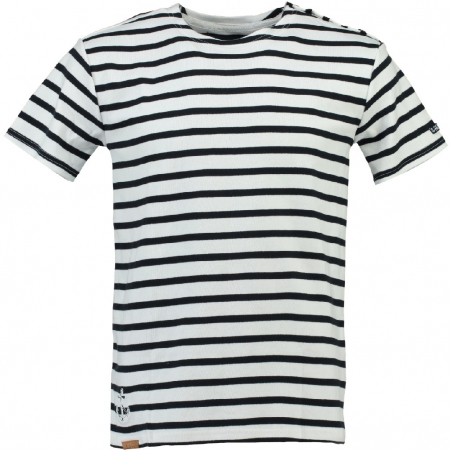 PACK 30 T-SHIRT'S JUICIO SS MEN 409 GN 26004