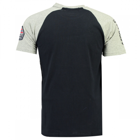 PACK 30 T-SHIRT'S JULIDO SS MEN 1001