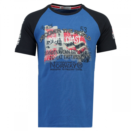 PACK 30 T-SHIRT'S JULIDO SS MEN 1006