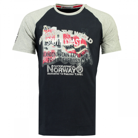 PACK 30 T-SHIRT'S JULIDO SS MEN 1000