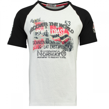 PACK 30 T-SHIRT'S JULIDO SS MEN 1005