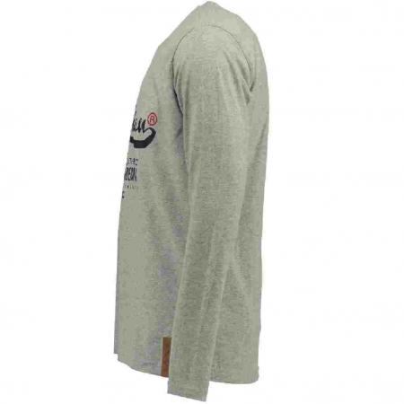 PACK 30 T-SHIRTS JAMPISTA LS MEN CP 2005