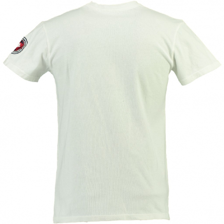 PACK 30 T-SHIRTS JANTRAIL SS MEN 100 CP4