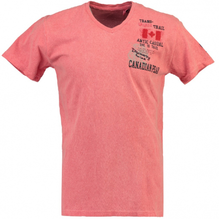 PACK 30 T-SHIRTS JANTRAIL SS MEN 100 CP2