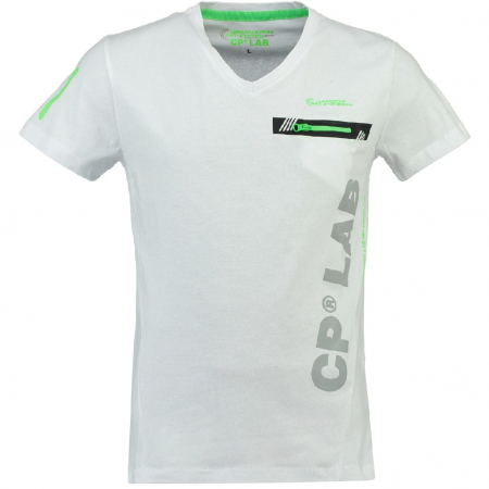 PACK 30 T-SHIRTS JAPANO SS MEN 100 CP 26005