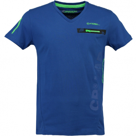 PACK 30 T-SHIRTS JAPANO SS MEN 100 CP 26002
